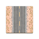 Highway Flooring - Animal Crossing: New Horizons