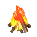 campfire - Animal Crossing Item For Sale