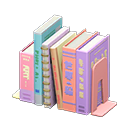 Book Stands - Animal Crossing: New Horizons