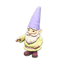 garden gnome - Animal Crossing Item For Sale