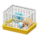Hamster Cage - Animal Crossing: New Horizons