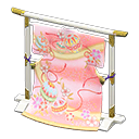 elaborate kimono stand - Animal Crossing Item For Sale