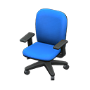 Modern Office Chair - Animal Crossing: New Horizons