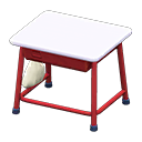 school desk - Animal Crossing Item For Sale