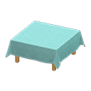 table with cloth - Animal Crossing Item For Sale