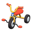 tricycle - Animal Crossing Item For Sale