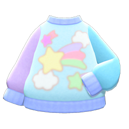 Dreamy Sweater - Animal Crossing: New Horizons
